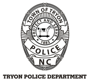 Tryon Police2